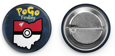 PoGo Findlay Button