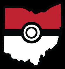 PoGo Ohio Sticker