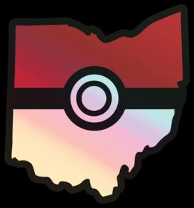 PoGo Ohio Holo